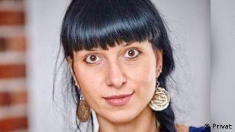 Алиса Игонина живет в Испании