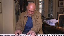 Simon Gronowski | belgischer Holocaust-Überlebender