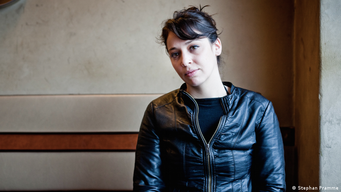 Sharon Ryba-Kahn, documentary filmmaker, focuses on how the Shoah has impacted her family.