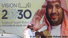 Saudi-Arabien Jiddah | Amnesty Rights Report | Mohammed bin Salman