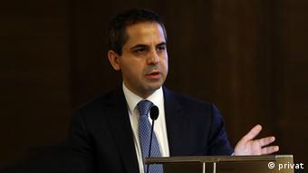 Erkan Yağcı, Tourismusverband Akdeniz