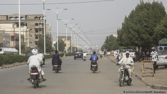 Le coronavirus avait déjà ralenti l'économie tchadienne