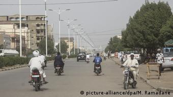 Le Tchad organise l'an prochain l'élection présidentielle