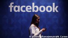 Facebook stellt Aufsichtsgremium für strittige Inhalte vor | Symbolbild