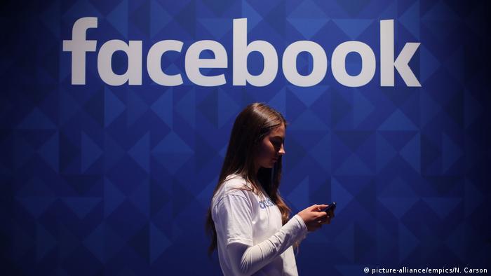 Facebook stellt Aufsichtsgremium für strittige Inhalte vor | Symbolbild (picture-alliance/empics/N. Carson)