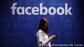 Facebook stellt Aufsichtsgremium für strittige Inhalte vor   Symbolbild