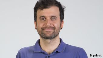 Gazeteci Mehmet Özen