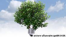 Symbolbild für grüne Energie