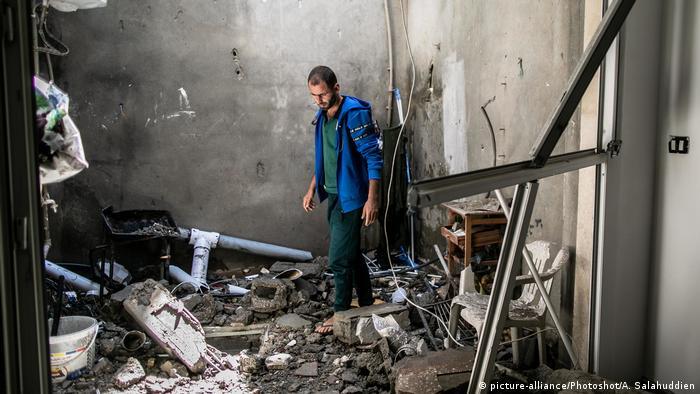 Libyen | Krieg | Tripolis