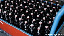 Deutschland Corona-Pandemie | Willingen Brauhaus verschenkt Bier
