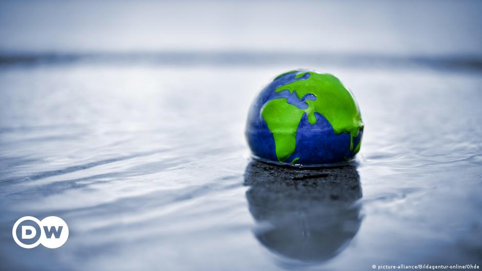 Opinion: Germany's floods highlight need for urgent climate action