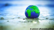 Στάθμη, άνοδος, θάλασσα, κλιματική αλλαγή,