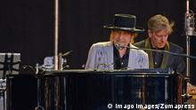Sänger Bob Dylan