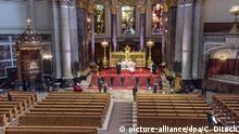 Berlin | Gottesdienst im Berliner Dom zum Gedenken an den 75. Jahrestag des Ende des zweiten Weltkriegs