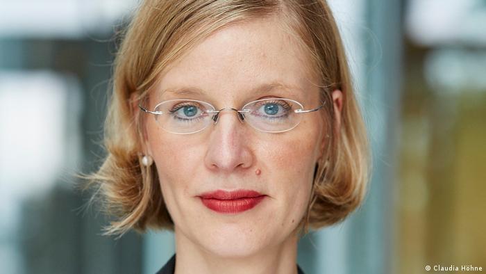 Nora Miler: Severni tok 2 je u višestrukom smislu šifra za sve ukupno ophođenje s Rusijom