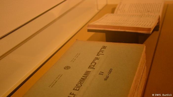 Протоколы допросов Эйхмана