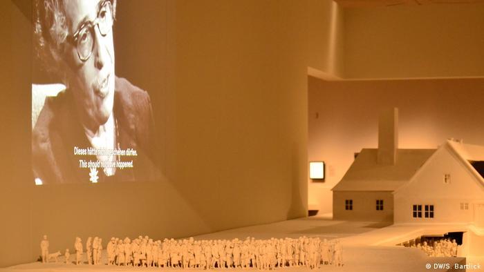 Exposição sobre Hannah Arendt em Berlim