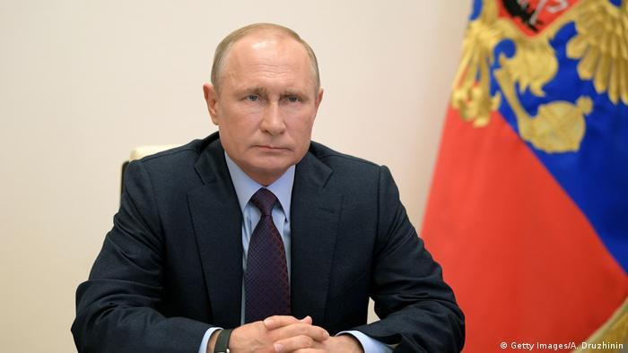 Putinin xəstəxanaya gəlişi sürpriz olub