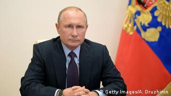 Παρά την πτώση της δημοτικότητάς του, ο Πούτιν προσελκύει ακόμη σταθερούς ψηφοφόρους