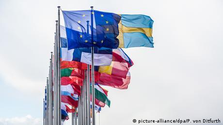 <div>The EU's 4 persistent problems still dogging the bloc</div>
