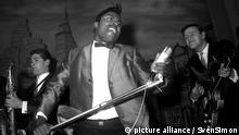 Rockn`Roll Legende Little Richard im Alter von 87 Jahren verstorben.