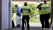 Reportage Großschlachterei Westfleisch in Coesfeld