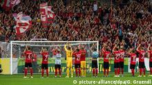 Deutschland Freiburg   Fussball Bundesliga   SC Freiburg vs.1. FSV Mainz 05