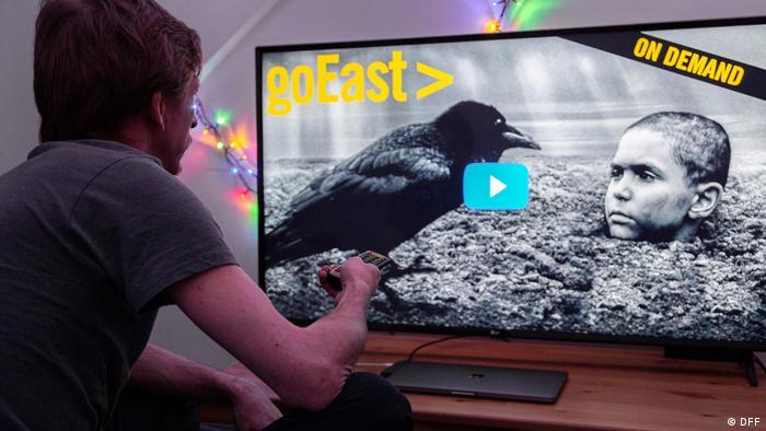 تماشای فیلمهای منتخب در فستیوال goEast از طریق آنلاین