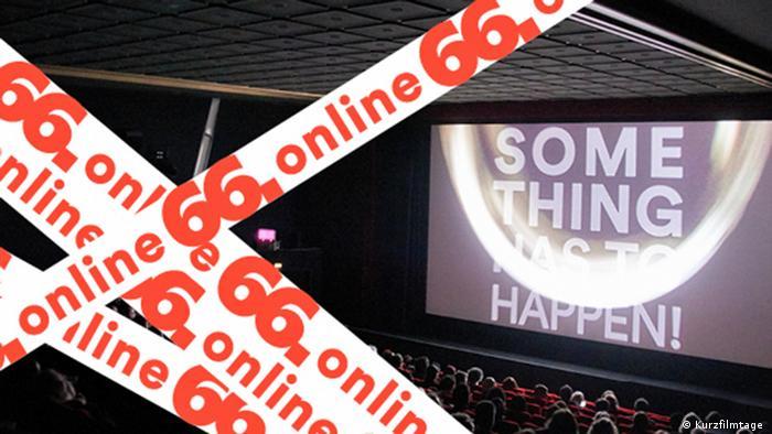 ۶۶مین دوره از فستیوال فیلمهای کوتاه در اوبرهاوزن در دنیای مجازی برگزار میشود