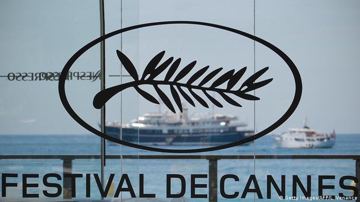 Symbolbild Festival Cannes 2020 (Getty Images/AFP/L. Venance)