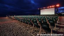 Pressebild Filmfestival Cannes