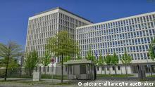 Bundesministerium des Innern, Alt-Moabit, Mitte, Berlin, Deutschland | Verwendung weltweit