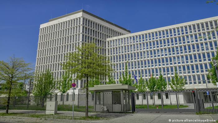 Federal İçişleri Bakanlığı