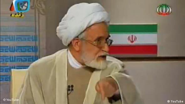 مهدی کروبی در حبس خانگی. اصلاحطلبان میانهرو میخواهند دور او جمع شوند؟