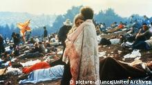 USA Woodstock Festival 1969 Bobby & Nick Ercoline
