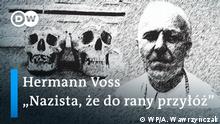 DW Zitattafel Hermann Voss