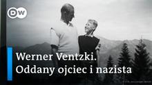 Werner Ventzki DW-Zitattafel
