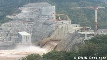 Äthiopien Addis Abeba | Report | Grand Ethiopian Renaissance Dam
