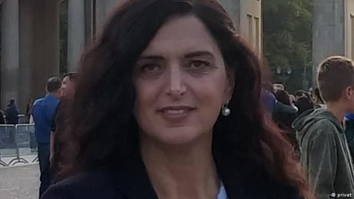 Daniela Reim