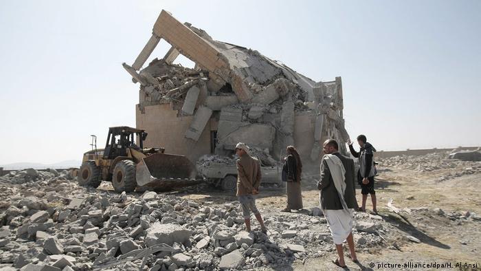 الحرب في اليمن تضغط على كاهل الميزانية الحكومية السعودية