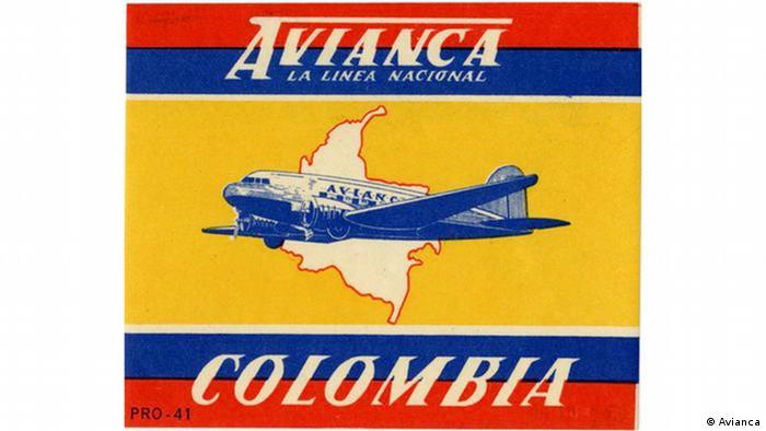 En el primer vuelo, el piloto alemán Fritz Hammer transportó 57 cartas entre Barranquilla y Puerto Colombia a bordo de un Junkers F-13, que hizo parte la primera flota.