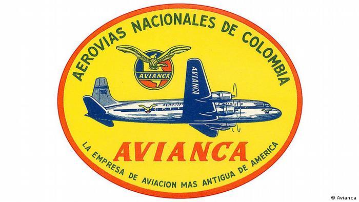 Avianca fué fundada en 1919 con el nombre de SCADTA, Sociedad Colombo Alemana de Transportes Aéreos, siendo mundialmente la segunda aerolínea más antigua,