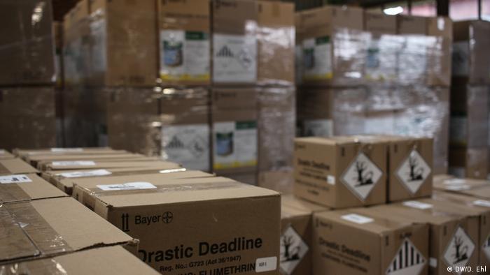 Bayerovi proizvodi sve su traženiji u Africi