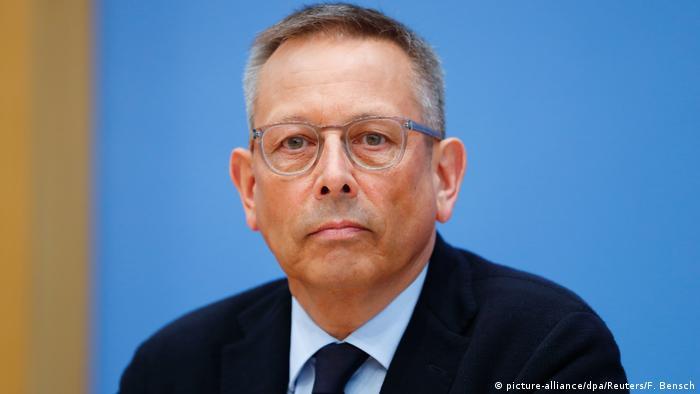 Johannes-Wilhelm Rörig (picture-alliance/dpa/Reuters/F. Bensch)