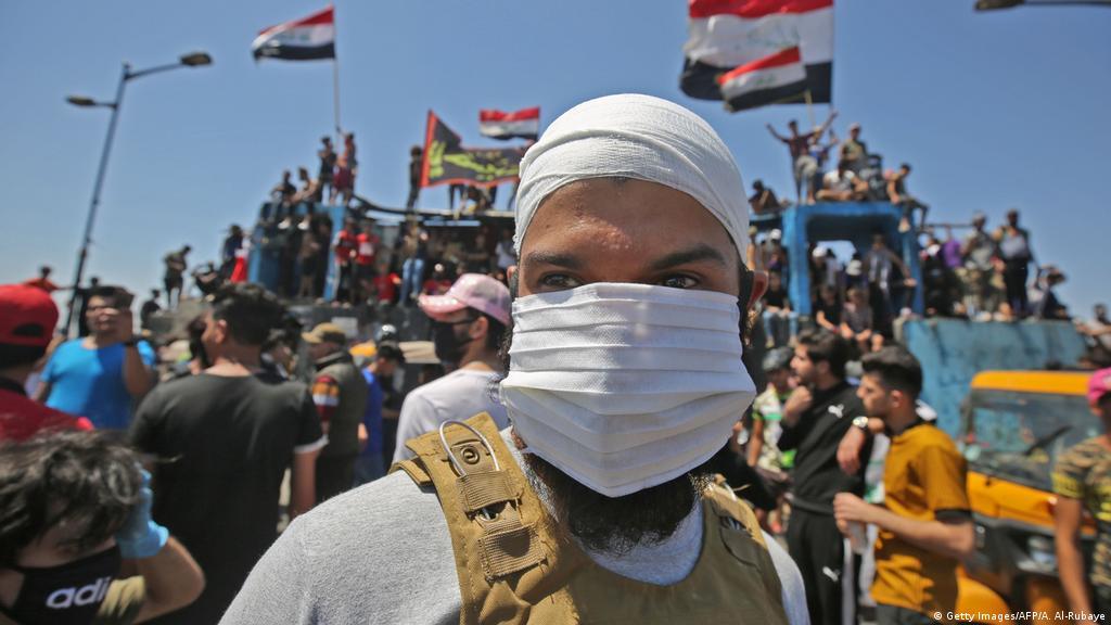 EE. UU. acuerda reducir sus tropas en Irak ″en los próximos meses″ | El Mundo | DW | 12.06.2020