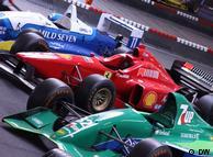 El regreso de Schumi es esperado en la F1.