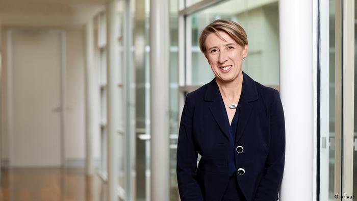 Catriona Jackson, the CEO of peak higher education body, Universities Australia