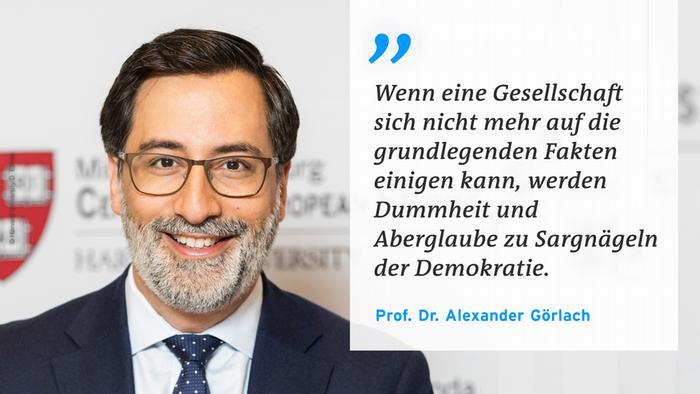 Zitat von Prof. Dr. Alexander Görlach