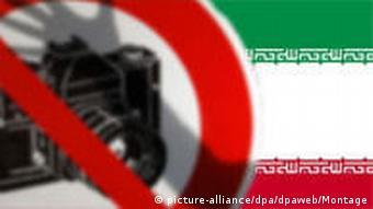 Pressefreiheit Iran