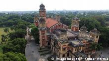 Indien Allahabad | Gebäude | Allahabad Universität